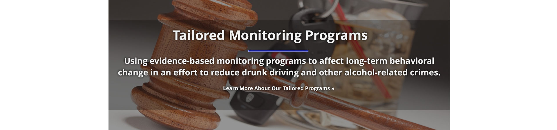 Tailored Alcohol and Location Monitoring Programs from Safe Monitoring Solutions