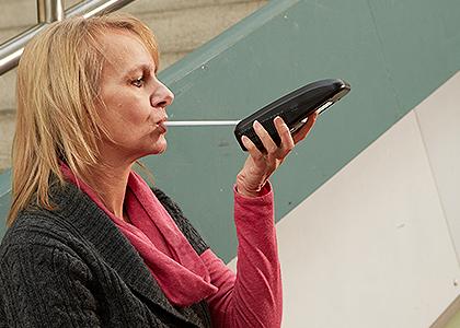 SCRAM Remote Breath Alcohol Monitoring in Austin, TX